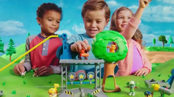 PAW Patrol Rescue Training Center TV Spot, 'To the Recue' - Thumbnail 2