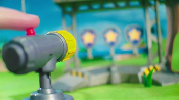 PAW Patrol Rescue Training Center TV Spot, 'To the Recue' - Thumbnail 3