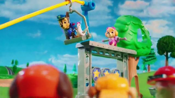 PAW Patrol Rescue Training Center TV Spot, 'To the Recue' - Thumbnail 4