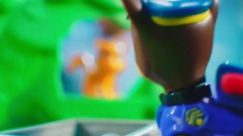PAW Patrol Rescue Training Center TV Spot, 'To the Recue' - Thumbnail 7