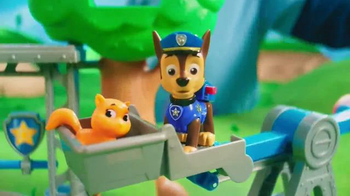 PAW Patrol Rescue Training Center TV Spot, 'To the Recue' - Thumbnail 8