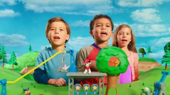 PAW Patrol Rescue Training Center TV Spot, 'To the Recue'