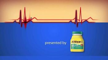 Bayer Aspirin TV Spot, 'A Healthier Heart' - Thumbnail 1