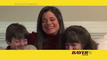 Bayer Aspirin TV Spot, 'A Healthier Heart' - Thumbnail 9