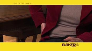 Bayer Aspirin TV Spot, 'A Healthier Heart' - Thumbnail 3
