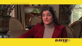 Bayer Aspirin TV Spot, 'A Healthier Heart' - Thumbnail 4