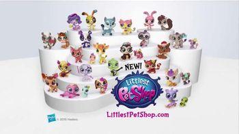Littlest Pet Shop Pets TV Spot, 'Special Edition Zebra' - Thumbnail 7