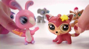 Littlest Pet Shop Pets TV Spot, 'Special Edition Zebra' - Thumbnail 2