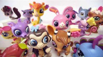 Littlest Pet Shop Pets TV Spot, 'Special Edition Zebra' - Thumbnail 3
