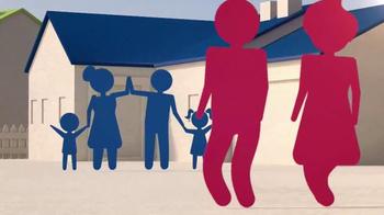 Allianz Corporation TV Spot, 'Ahhh, Retirement: Typical Families' - Thumbnail 3