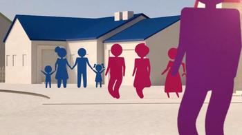 Allianz Corporation TV Spot, 'Ahhh, Retirement: Typical Families' - Thumbnail 4