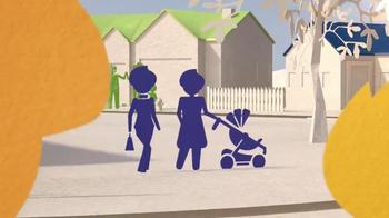 Allianz Corporation TV Spot, 'Ahhh, Retirement: Typical Families' - Thumbnail 7