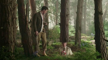 Old Spice Fresher Collection TV Spot, 'Woods' - Thumbnail 3