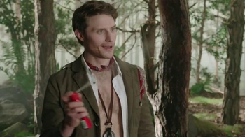 Old Spice Fresher Collection TV Spot, 'Woods' - Thumbnail 4