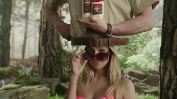 Old Spice Fresher Collection TV Spot, 'Woods' - Thumbnail 6