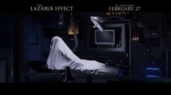 The Lazarus Effect - Alternate Trailer 3