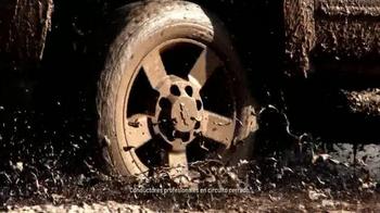 Chevrolet Mes de la Camioneta TV Spot, 'Nuevos Caminos' [Spanish] - Thumbnail 1