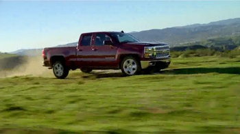 Chevrolet Mes de la Camioneta TV Spot, 'Nuevos Caminos' [Spanish] - Thumbnail 2