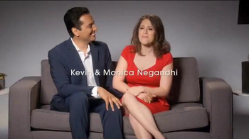 Zales TV Spot, 'Love Stories' Featuring Kevin Negandhi - Thumbnail 1