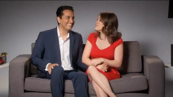 Zales TV Spot, 'Love Stories' Featuring Kevin Negandhi - Thumbnail 5