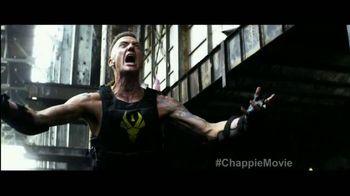 Chappie - Alternate Trailer 8