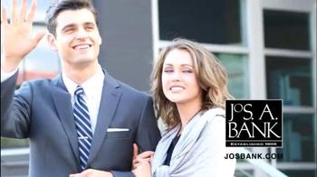 JoS. A. Bank TV Spot, 'BOG3 Suit' - Thumbnail 9