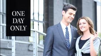 JoS. A. Bank TV Spot, 'BOG3 Suit' - Thumbnail 1