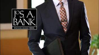 JoS. A. Bank TV Spot, 'BOG3 Suit' - Thumbnail 3