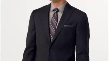 JoS. A. Bank TV Spot, 'BOG3 Suit' - Thumbnail 4
