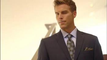 JoS. A. Bank TV Spot, 'BOG3 Suit' - Thumbnail 7