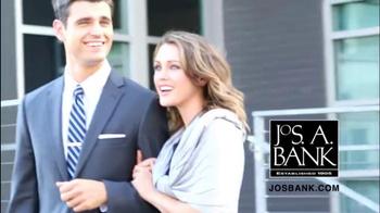 JoS. A. Bank TV Spot, 'BOG3 Suit' - Thumbnail 8