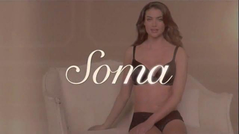 Soma Enhancing Shape Bra TV Spot, 'Age Defying' - Thumbnail 1