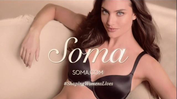 Soma Enhancing Shape Bra TV Spot, \'Age Defying\'