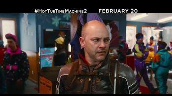 Hot Tub Time Machine 2 - Alternate Trailer 8