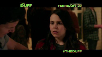 The DUFF - Alternate Trailer 6