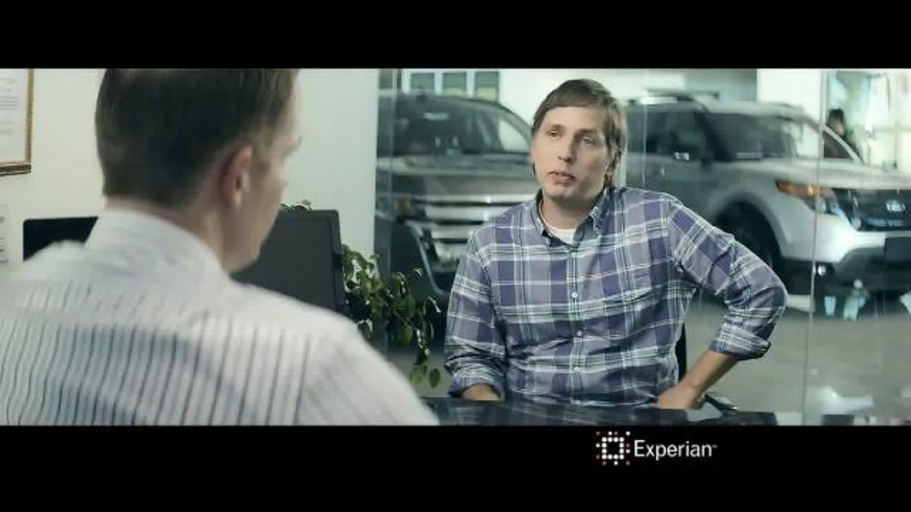 Western Sky Loans >> Experian TV Commercial, 'Credit Swagger' - iSpot.tv
