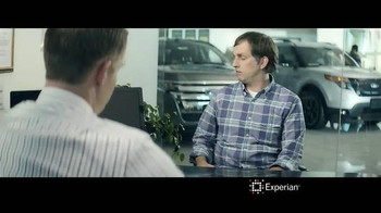 Experian TV Spot, 'Credit Swagger' - Thumbnail 6