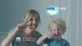 2min2x TV Spot, 'Children''s Oral Health: Dressing Lesson' - Thumbnail 8