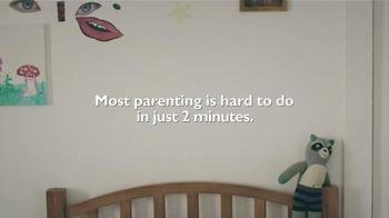 2min2x TV Spot, 'Children''s Oral Health: Dressing Lesson' - Thumbnail 7