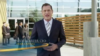 Lear Capital Gold TV Spot, 'Have you Heard the Good News about Gold?'
