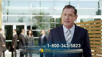 Lear Capital Gold TV Spot, 'Have you Heard the Good News about Gold?' - Thumbnail 6