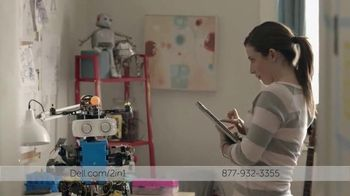 Científico Adolescente Construye un Robot thumbnail