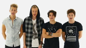 Do Something Organization TV Spot, 'Teens For Jeans' Featuring The Vamps - Thumbnail 9