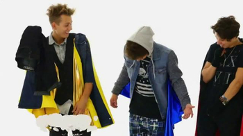 Do Something Organization TV Spot, 'Teens For Jeans' Featuring The Vamps - Thumbnail 3