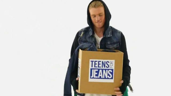 Do Something Organization TV Spot, 'Teens For Jeans' Featuring The Vamps - Thumbnail 4