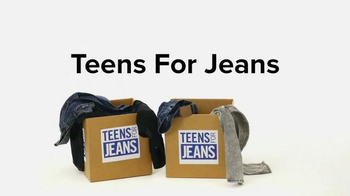 Do Something Organization TV Spot, 'Teens For Jeans' Featuring The Vamps - Thumbnail 5