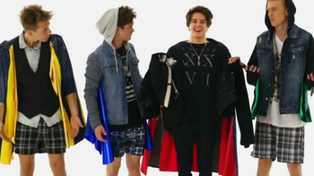 Do Something Organization TV Spot, 'Teens For Jeans' Featuring The Vamps - Thumbnail 6