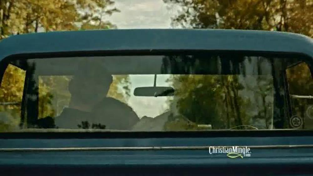 ChristianMingle.com TV Commercial, 'United in Faith'