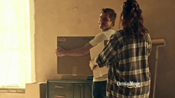 ChristianMingle.com TV Spot, 'United in Faith' - Thumbnail 5