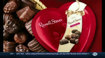 Russell Stover Assorted TV Spot, 'Chocolates on Valentine's Day' - Thumbnail 5
